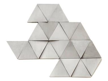 Concrete 3D Wall Cladding EUCLID