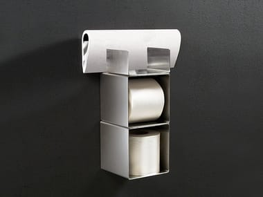 Toilet roll holder NEU 09