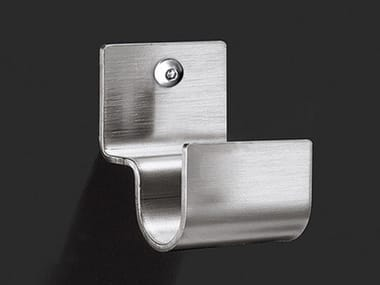 Stainless steel handshower holder NEU 11