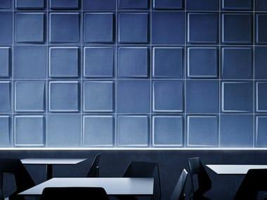 Decorative acoustic panel FONO