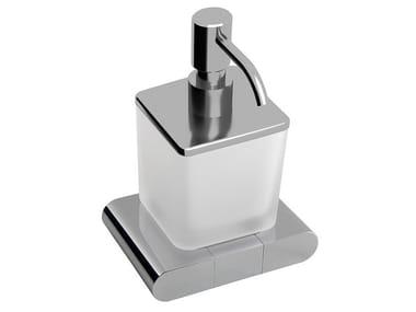 Dispensador de jabón líquido de pared FORMA | Dispensador de jabón líquido