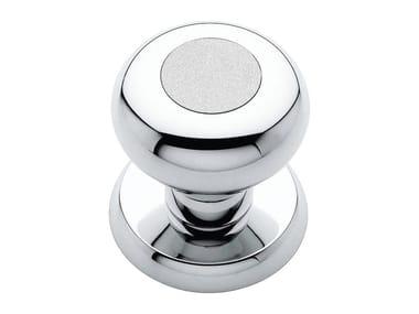 Classic style metal door knob ELIKA | Door knob