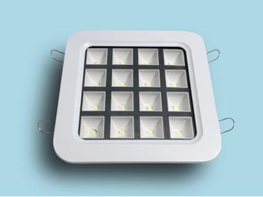 Outdoor spotlight LED Downlight B series