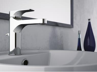 Countertop single handle washbasin mixer CLASS LINE   Washbasin mixer