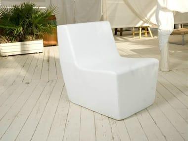 Garden easy chair DIAMONDS | Garden easy chair