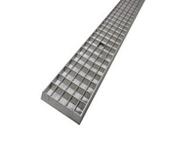 Walkable metal Grille KLB 33x22