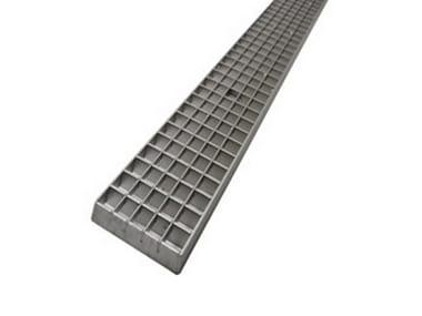 Metal Grille KLB 25x25