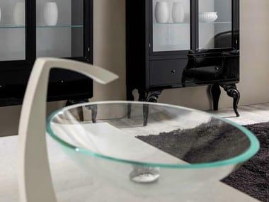 Lavabi Bagno In Vetro Colorato.Lavabi In Vetro Archiproducts