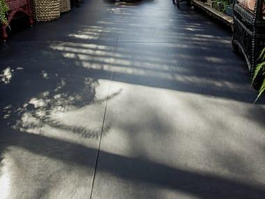 Dekton® outdoor floor tiles DEKTON® | Outdoor floor tiles