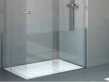Silestone® shower tray FRESH