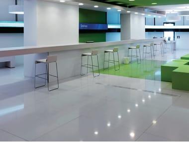 Silestone® wall/floor tiles SILESTONE® | Flooring