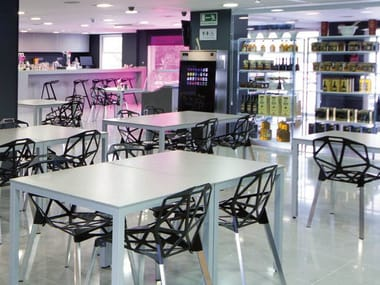 Silestone® Table Top SILESTONE® | Table Top
