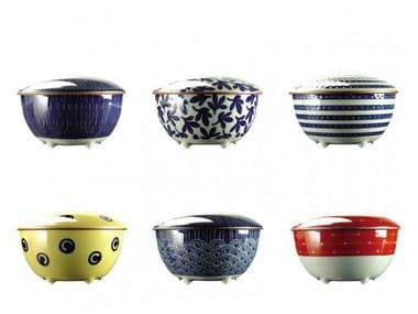 Bowls set SUPPWANG SMALL-LARGE