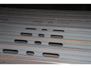 Metal joint for tubular structure Metal joint for tubular structure