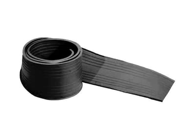 Tape and joint for waterproofing PVC SB