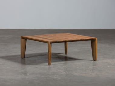 low rectangular wooden coffee table hanny coffee table