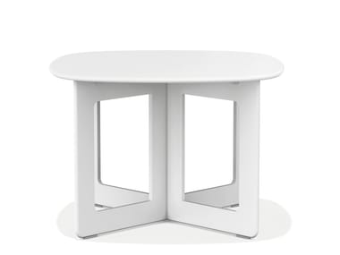Square plastic Kids table CASALINO JR. 6260-10