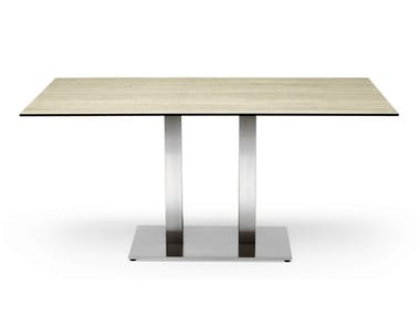 Rectangular table TIFFANY | Rectangular table