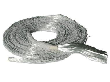 Glass-fibre reinforcing fibres FASSAWRAP GLASS
