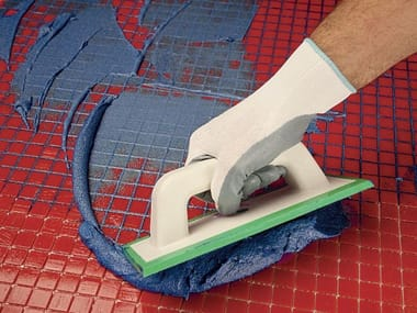 Acid-resistant epoxy mortar for grouting STARLIKE®