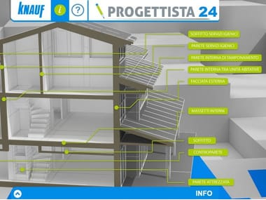 Software online PROGETTISTA 24