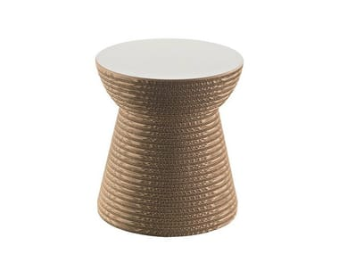 Kraft paper stool CORK