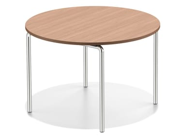 Runder Gastronomie Tisch LACROSSE I | Runder Tisch