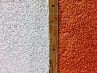 Cork, cellulose and loose vegetable-based insulation climacell® akust