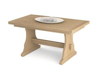 Tavolo Allungabile Rotondo Classico.Tavoli Allungabili Stile Classico Archiproducts