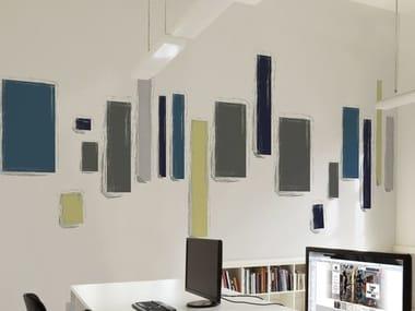 Vinyl wallpaper SKYLINE