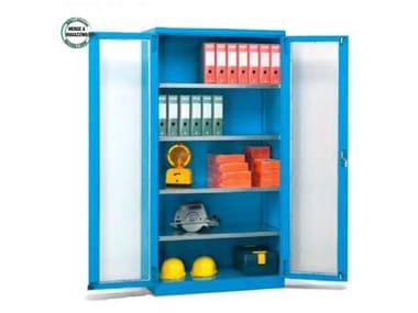 Heavy duty storage cabinet 03012   Heavy duty storage cabinet