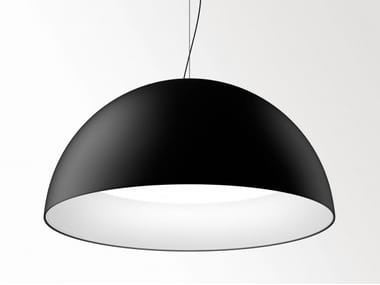 Pendant lamp SUPERDOME E27