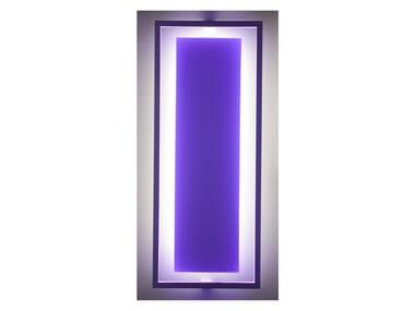 LED indirect light wall lamp UNI LT