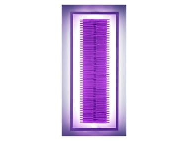 LED indirect light wall lamp SCANDOLA LT
