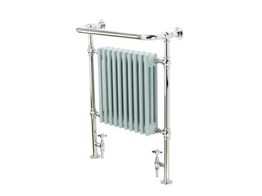 Vertical towel warmer VICTOR S