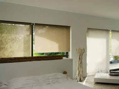 Sun protection roller blind SUNVISION