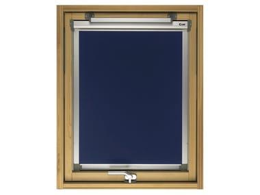 sonnenschutz dachfenster vorhang by claus. Black Bedroom Furniture Sets. Home Design Ideas