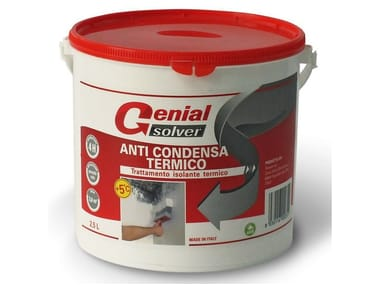 Anti-mould paint THERMAL ANTI CONDENSATION