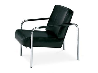 Petit fauteuil rembourré avec accoudoirs SUSANNA