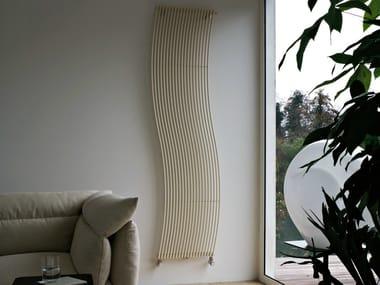 Hot-water steel decorative radiator HOLA