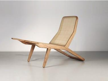 Lounge chair BARCA