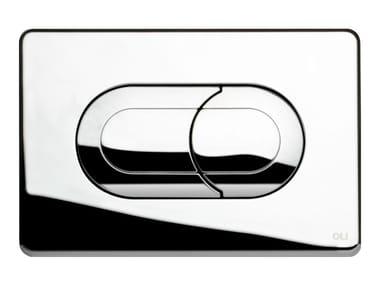 Plaque de commande en ABS SALINA