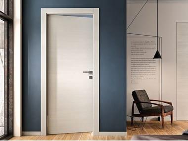 Hinged laminate door AVIO | Laminate door