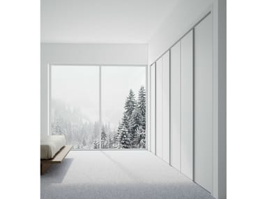 Sliding movable wall FLECTO | Sliding movable wall