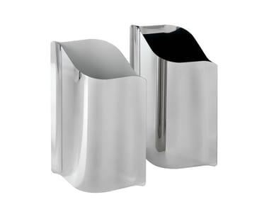 Porta guarda-chuva em aço de piso 0533 | Porta guarda-chuva