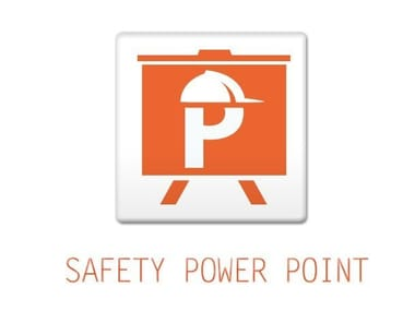 Health and safety training course SAFETY POWER POINT