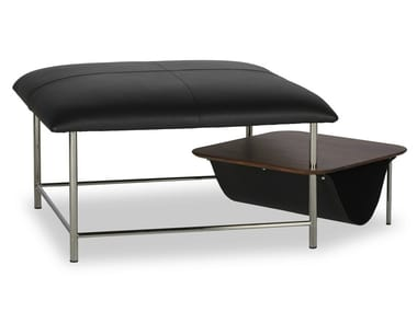 Pouf / tavolino GIPSY