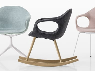 Incredible Scandinavian Style Rocking Chairs Archiproducts Uwap Interior Chair Design Uwaporg
