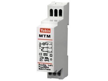 Temporizzatore MTM500E