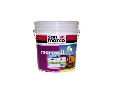 Dehumidifying plaster MARCOSIL KP 1,2